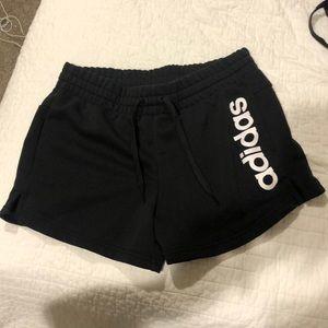 Adidas shorts NWOT